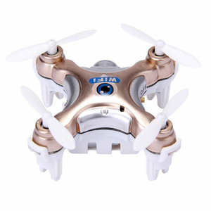 Quadcopter Drone With Camera - Merchandise Inn