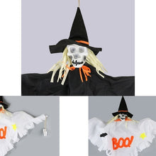 Load image into Gallery viewer, Fashion  Halloween Ghost Bell Hanging - Merchandise Inn