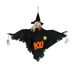 Fashion  Halloween Ghost Bell Hanging - Merchandise Inn