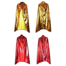 Load image into Gallery viewer, Exotic Exquisite Dress for Halloween Costume Wizard Cloak Mopping Adult Grim Reaper Cloak - Merchandise Inn