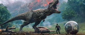 The 'Jurassic World' effect: How the dinosaur franchise's overseas dominance signals a new era