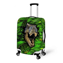 T-Rex  Luggage Protective Cover