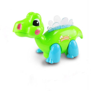 Musical Dancing Dinosaur Star Projector Educational Toy