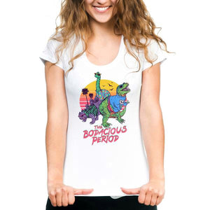 The Bodacious Period T-shirt