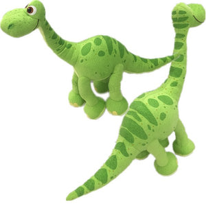 The Good Dinosaur Stuffed Arlo Toys