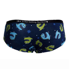 Ladies Dino Panties