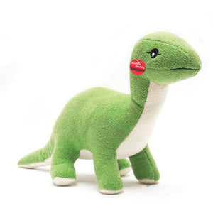 Plush Stuffed Dinosaur Baby Toy