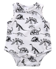 Newborn Baby  Infant Onesie Romper