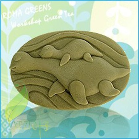 Dinosaur Craft Art Soap Candy Baking Mold