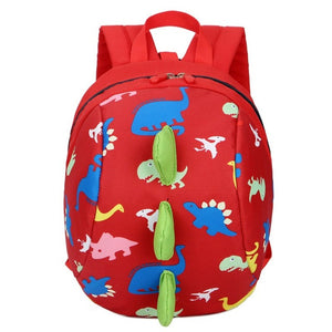 Stand-Out Dinosaur backpack
