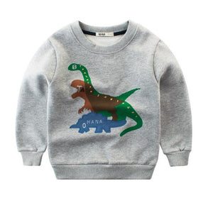 Hang Ten Dino Sweatshirt