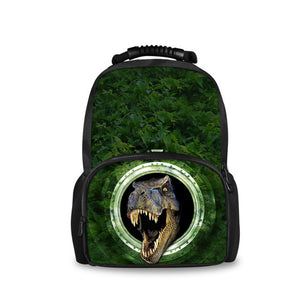 T-Rex  Laptop backpack