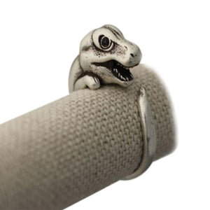 T-Rex Wrap Ring