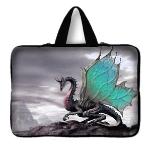 Dragon Notebook Laptop Sleeve Bag Case
