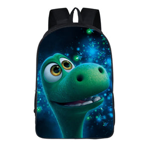 The Good Dinosaur 2PC Bundle Set Matching Pencil Case & Backpack