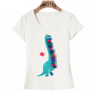 Cotton Books Wormasaur T-Shirt