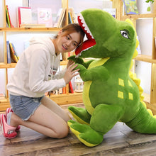 Plush Tyrannosaurus  Stuffed Animal 60cm