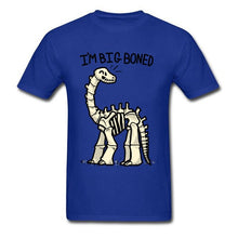Big Boned T-Shirt Multiple Color Options