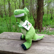 Toy Story 3 Plush 13.5inch Stuffed Animal Rex Dinosaur Doll