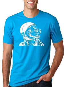 First Dinosaur Cotton T-Rex T-Shirt 4 Color Options