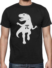 Pi-Rex  100% Cotton T Shirt Men's And Woman's Sizing And Multiple Color Options