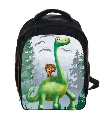 The Good Dinosaur Wish Upon A Firefly Backpack