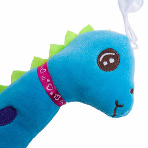 Stuffed Dinosaur Baby Mini Plush Baby Toy