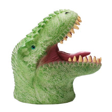 Touch Induction 3D Colorful USB T-Rex Night Light Lamp