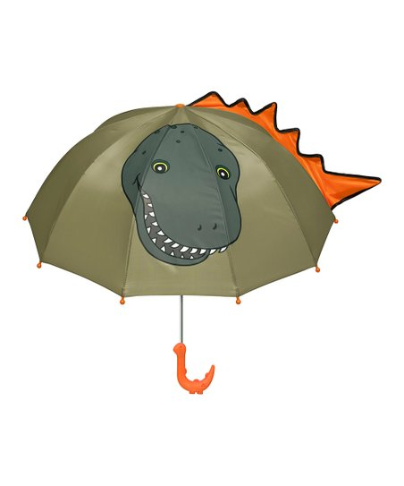 Thagomizer Dinosaur Umbrella