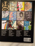 Juxtapoz Poster Art Hardcover Book by Juxtapoz Magazine