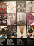 Juxtapoz Handmade, a Juxtapoz Art and Culture Hardcover Book