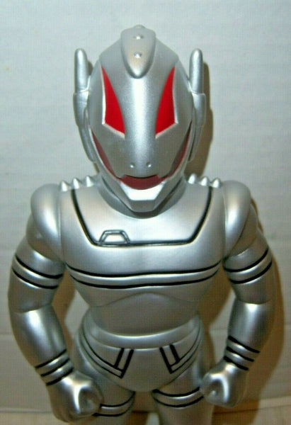 "Ultron Soft Vinyl Figure 2015 10"" Marvel Sofubi by Medicom"