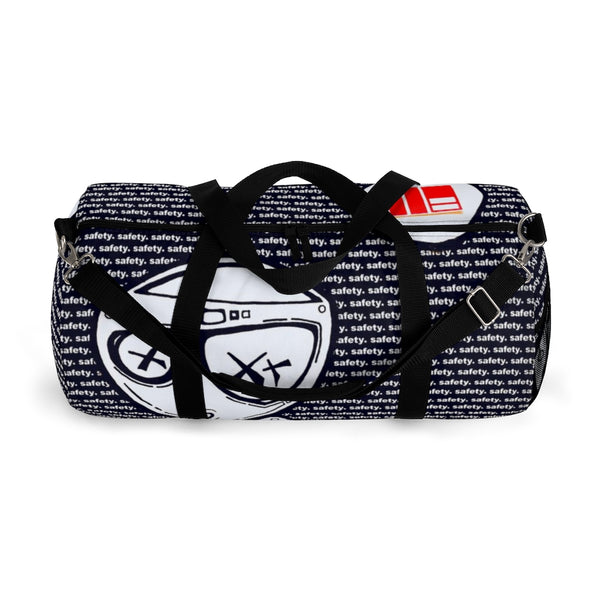 Aeqea Culture Safety - Duffle Bag
