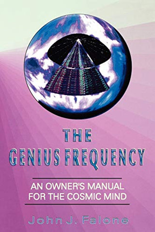 The Genius Frequency by John Falone (2006, Paperback)