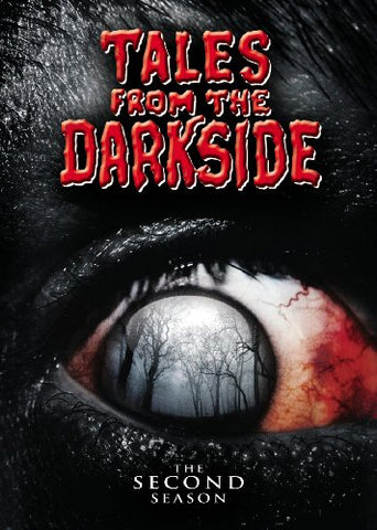 Tales from the Darkside: Season 2 [DVD] 3 Disc Set