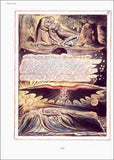 William Blake: The Complete Illuminated Books Art and Poems