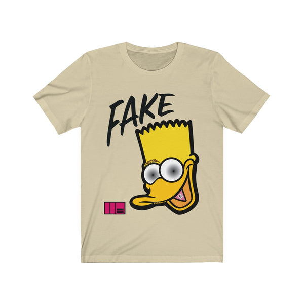 False Profit Fake Tease T-Shirt