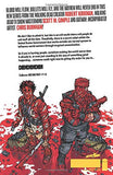 Die!Die!Die! Vol 1 Graphc Novel by Robert Kirkman Comic Series
