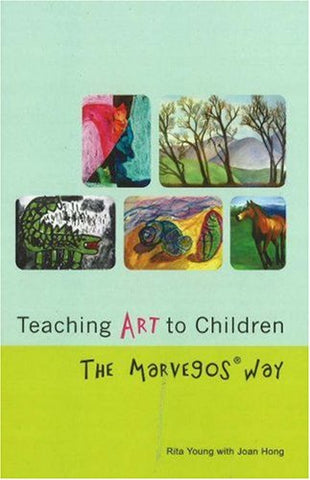 Teaching Art to Children book by Rita Young