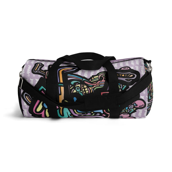 Catcha Later Duffel Bag