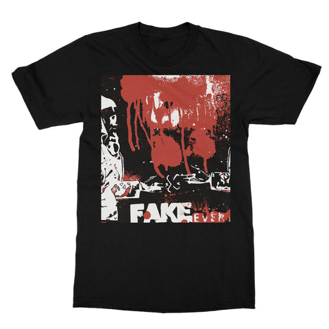 Fake everything. Ok, deal. Softstyle T-Shirt