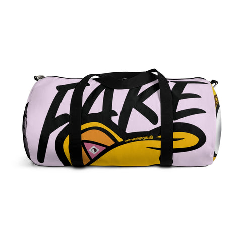 False Profit Fake Weight Duffel Bag