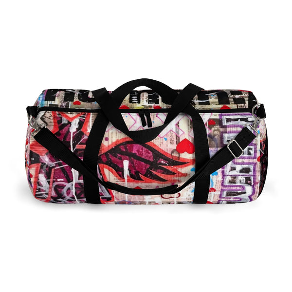 AEQEA Heartdrops Duffle Bag