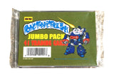 Garbage Pail Kids Cards Knockoff Vietnamese Bootleg GPK Fan Set Foreign Jumbo Pack