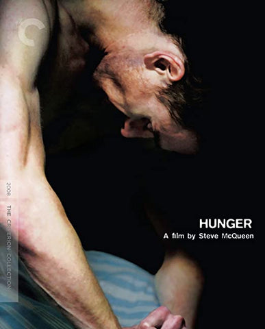 Hunger, a film by Steve McQueen - Blu-ray (The Criterion Collection)
