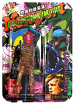 Mark Ultra Evil Dudes Come For A Visit Resin Syndicate Bootleg Art Toy