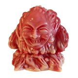 Mutant Vinyl Hardcore Sludge Demon Sofubi MVH Marbled Soft VInyl Figure