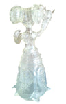 Paul Kaiju x Blobpus Vertebrata Sofubi Clear Soft Vinyl Figure 2013 Lucky Bag