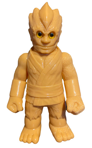 RealxHead ShintoSan Flesh Color Sofubi Unpainted Soft Vinyl Blank Figure Designer Toy