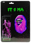 RutRo Toys' It G Ma Underwater Squad Bootleg Knockoff Toy Art